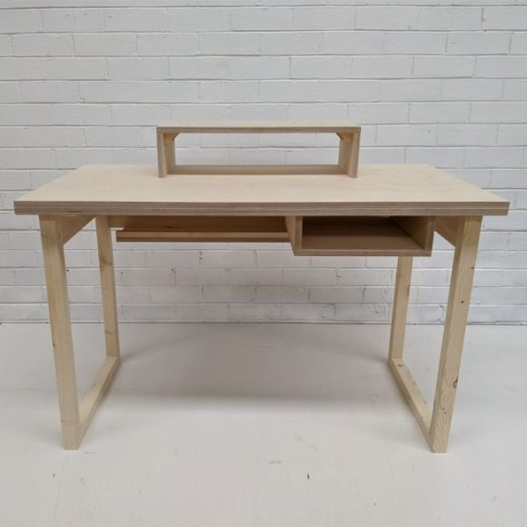 Plywood-Desk-Design-You-Can-Choose