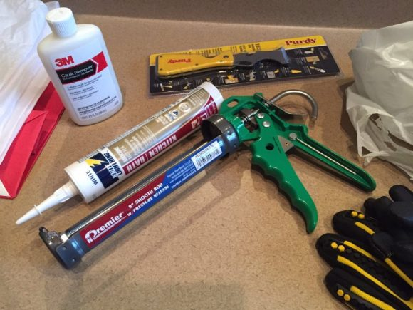 Prepare-the-Caulk-Remover-Tool-1