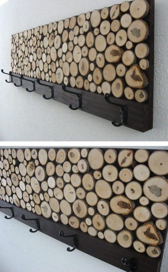 Artistic-Woodpile-with-Hooks