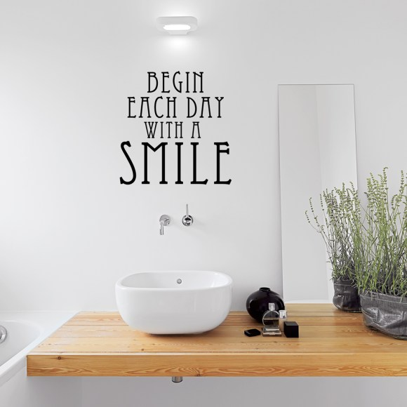 Attractive Wall Decal