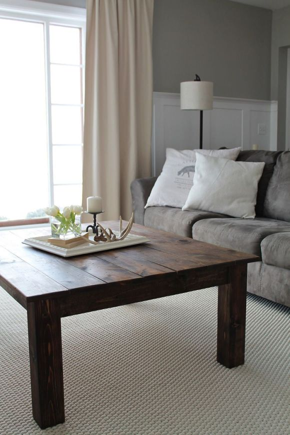 Simple-Coffee-Table-with-Farmhouse-Vibe