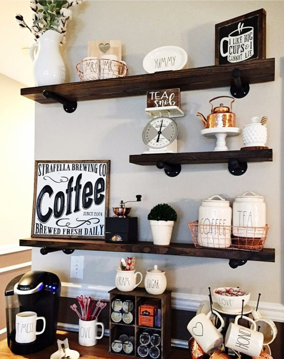 Industrial-Coffee-Bar-with-Busy-Decor
