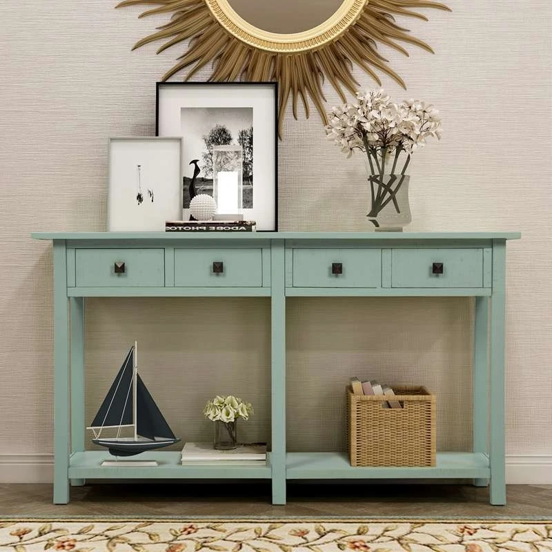 Purlove Console Table