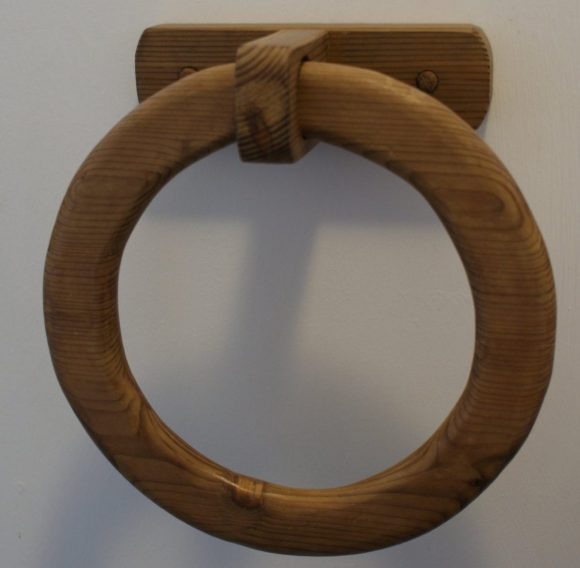 The Towel Ring
