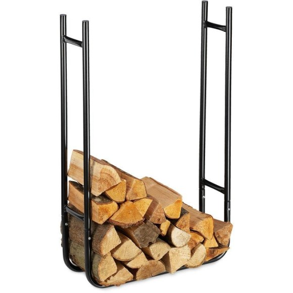 Pipe Log Holder