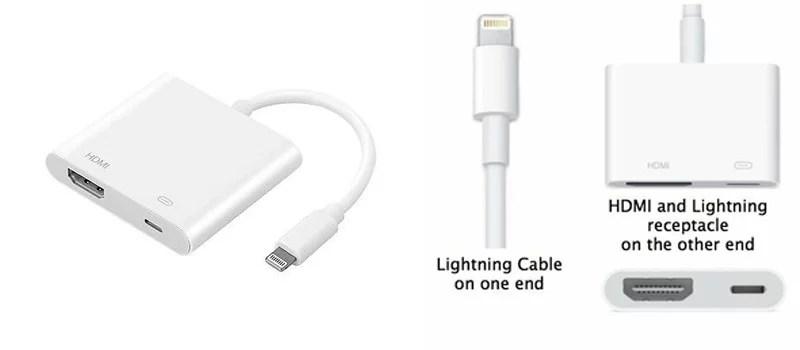 CONECTAR iPhone y iPad a TV 】 Guía Paso a Paso 2020