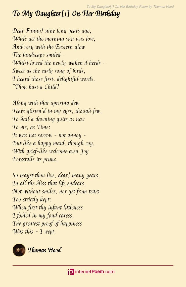 Birthday Poem For Daughter : birthday, daughter, Daughter[1], Birthday, Thomas