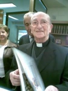 D. Jesús Urteaga