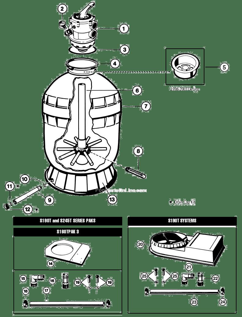 Hayward Hp11002 Wiring Harness : 30 Wiring Diagram Images