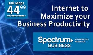 Spectrum Business Internet Plus Internet Providers by