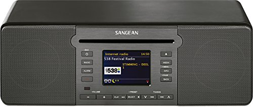 Technik Test Sangean Ddr-66 Bt Im Test - High-end Wlan-radio Mit