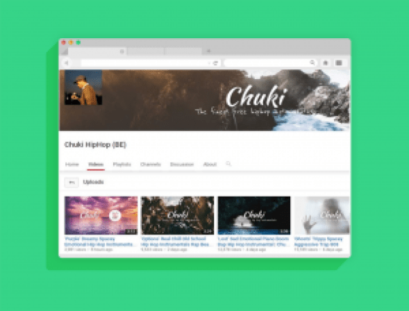 royalty free music library