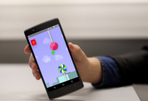 android hidden game