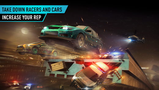NFS No Limits ios download