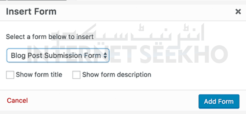 How to Allow Users to Submit Posts to Your WordPress Site