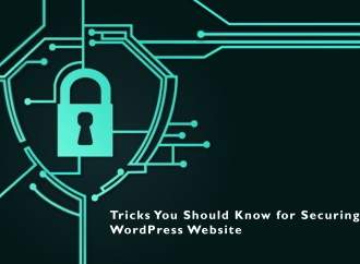Tricks You Should Know for Securing Your WordPress Website