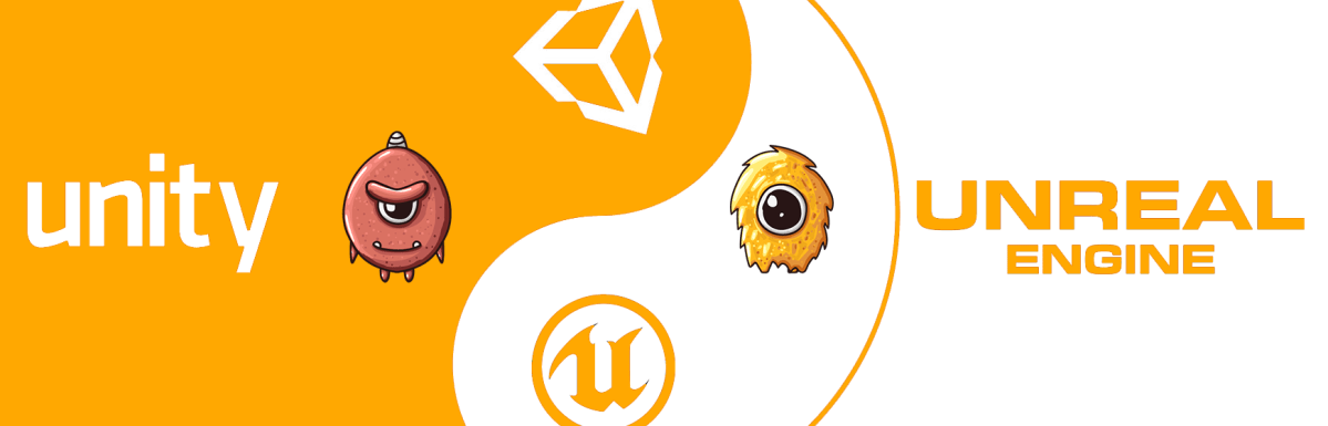 Unreal vs Unity The Best Game Engine For Your Project