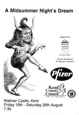 Artifact 27027 :: Shakespeare in Performance :: Internet
