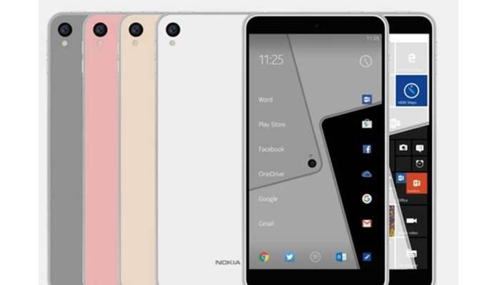 nokia upcoming phones की पूरी जानकारी हिंदी में