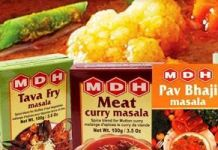 INDIAN SPICES MDH MASALA HISTORY