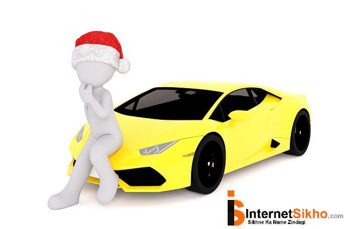 किसी भी vehicle या गाड़ी के पूरी जानकारी कैसे पाता करे?