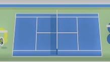 Wimbledon championship:google doodle 140थ एनिवर्सरी celebrates कर रहे है