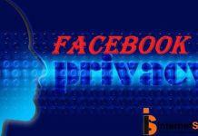 Facebook Account में facebook privacy कैसे ऐड करे ?