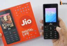Reliance jio phone की पूरी जानकारी
