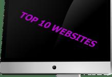 TOP 10 WEBSITES के बारे में जाने