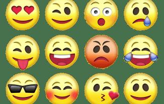 Emoji का रंग पिला क्यों होता है?