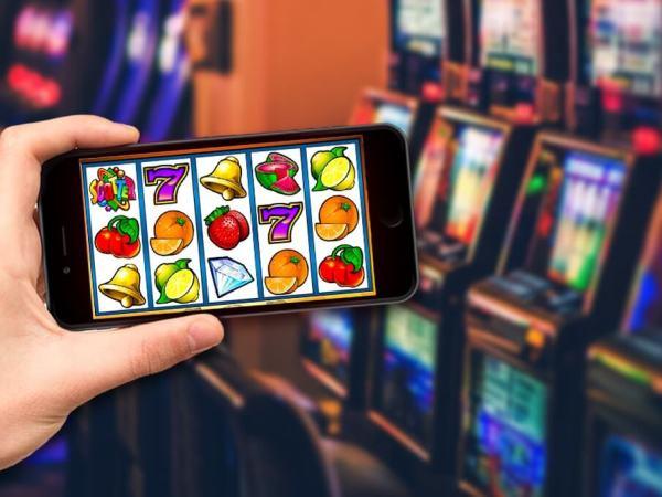 Lošimo automatai internetu ir keli faktai apie juos
