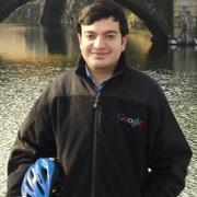 Как один человек на минуту стал владельцем домена Google.com
