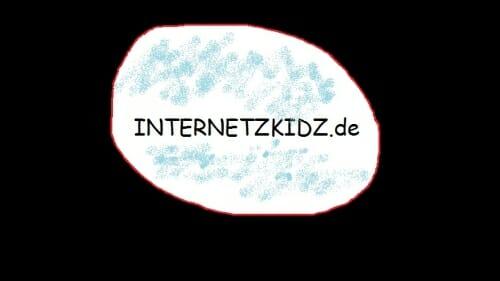 grafik Designer in den Wahnsinn treiben INTERNETZKIDZ logo
