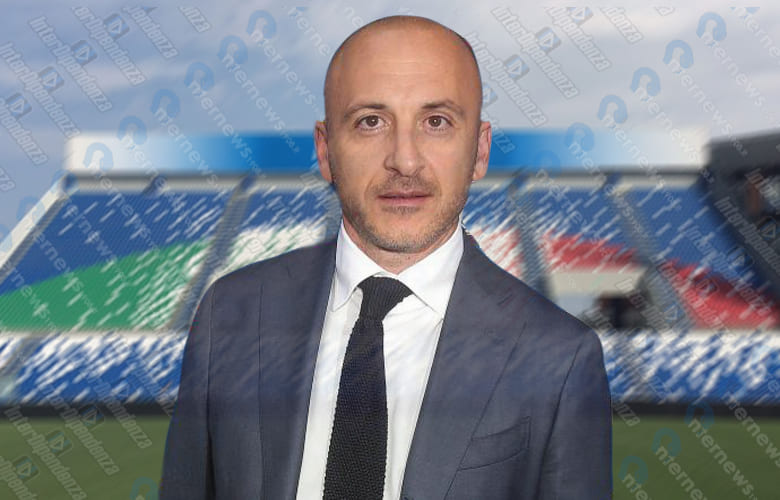 "L'agente del calciatore ammette: ""Inter in futuro? Si, é un top club"""