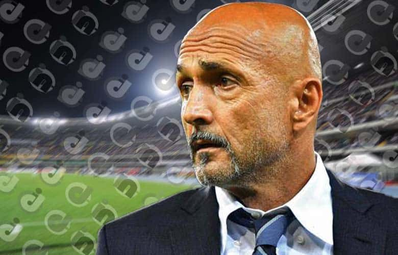 spalletti inter verona