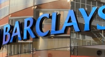 Internship at Barclays Technology by Ritika (Final Year CSE)