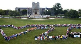 Summer internship at Virginia Tech in Blacksburg Virginia by Harsh(IIT Kharagpur)