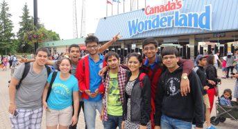 Mitacs Globalink Internship Experience of Raghavender Sahdev