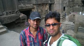 Internship Experience at DRDO :Priyanshu Mishra