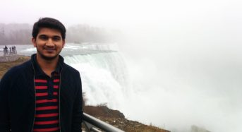 Internship Narrative | Gaurav Gite | University of Lethbridge, Canada (MITACS) | Research Internship