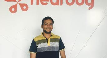Internship Experience   Kapil Gera   NearBuy   Marketing internship