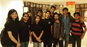 Internship Experience | Arushi Sharma | IIT Bombay | Ekalavya programme