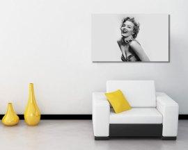 stampa su tela- Marilyn Monroe