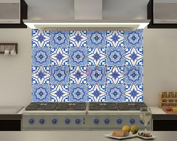 Azulejos Almada-adesivi per piastrelle