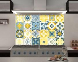 Azulejos sintra-adesivi per piastrelle