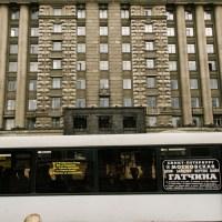 Grande madre Russia: Pietroburgo vol. 1