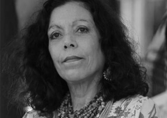 Rosario Murillo