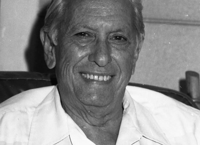 Cintio Vitier, 1987