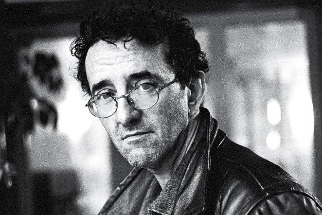 Roberto Bolaño interno poesia