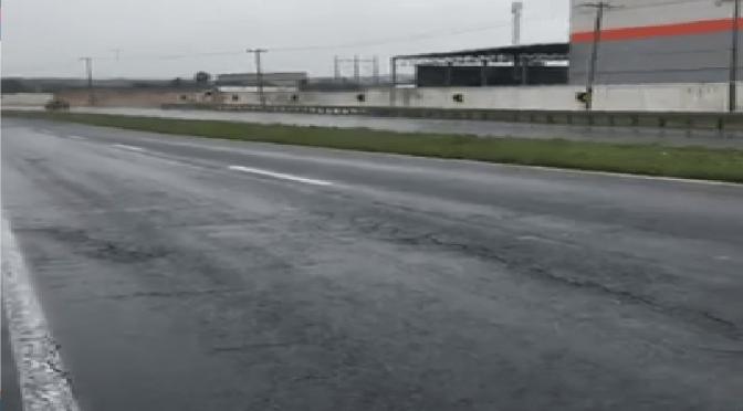 ACCIDENTE VIAL EN MONTEMORELOS A LA ALTURA DE DIMECI